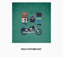 Pulp Fiction Kit by saboe