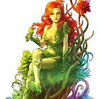 Poison Ivy by akensnest