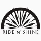 Ride 'n' Shine (lite) by KraPOW
