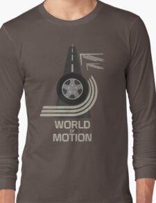 World of Motion Long Sleeve T-Shirt