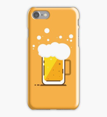 Beer Mug  iPhone Case/Skin