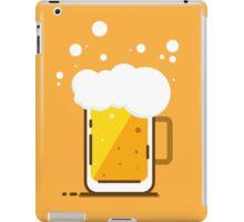 Beer Mug  iPad Case/Skin