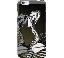 The same demons iPhone Case/Skin