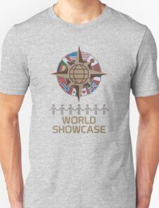 World Showcase T-Shirt