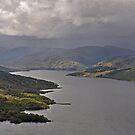 Loch Katrine by Donald  Stewart