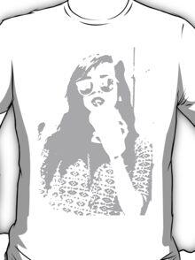 THIRSTY GIRL T-Shirt