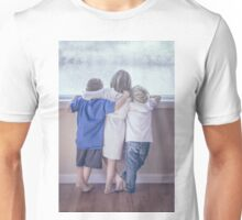 Winter Dreams Unisex T-Shirt