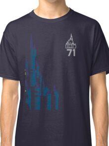 1971 - Magic Kingdom Classic T-Shirt