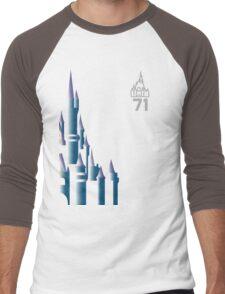 1971 - Magic Kingdom Men's Baseball ¾ T-Shirt