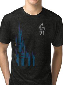 1971 - Magic Kingdom Tri-blend T-Shirt