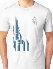 1971 - Magic Kingdom Unisex T-Shirt
