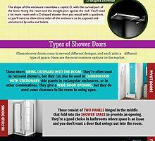 Quadrant shower enclosures by aldrinjoness