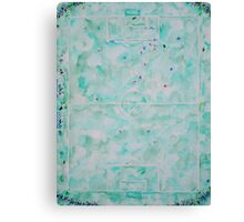 SOCCER 'EM ALL Canvas Print