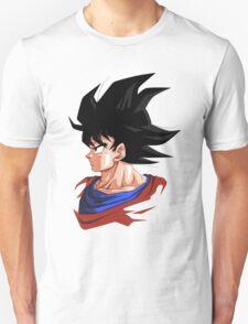 Son Goku Dragon Ball Unisex T-Shirt