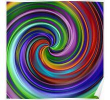 Hypnotic Poster