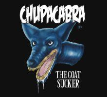 Chupacabra  by Luke Kegley