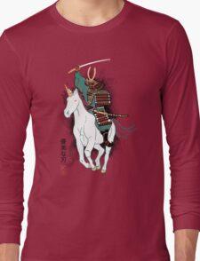 Uniyo-e Long Sleeve T-Shirt