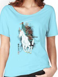 Uniyo-e Women's Relaxed Fit T-Shirt