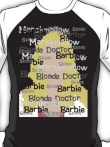 Elliot - Names T-Shirt