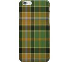 02783 Brown County, Wisconsin E-fficial Fashion Tartan Fabric Print Iphone Case iPhone Case/Skin