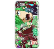 This Freed my Soul 2 iPhone Case/Skin