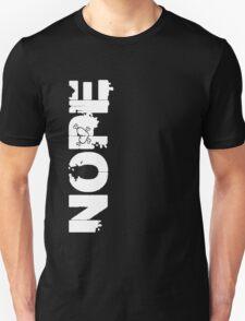 AMBROSE NOPE Unisex T-Shirt