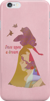 Once Upon A Dream - Disney Inspired by still-burning