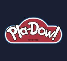 Pla-Dow! T-Shirt