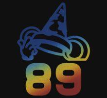 1989 Alternate by scbb11Sketch