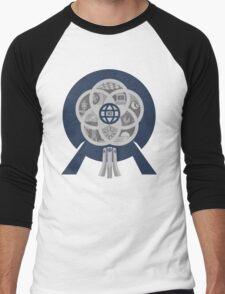 EPCOT Center 30th Anniversary Men's Baseball ¾ T-Shirt