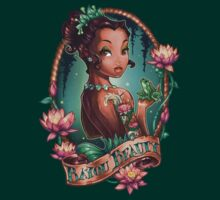 BAYOU BEAUTY by Tim  Shumate