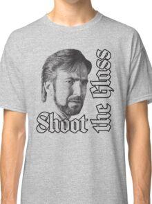 Shoot the Glass Classic T-Shirt