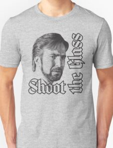 Shoot the Glass T-Shirt