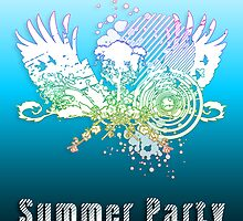 summer party by maydaze