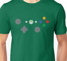 Xbox 360 Controller Unisex T-Shirt
