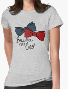 Bowties are cool! T-Shirt