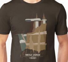 Mesa Verde Unisex T-Shirt