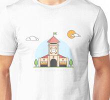 Ben Thanh Market Unisex T-Shirt