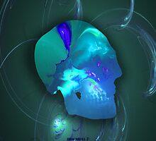FracSkull 2 by cthomas888