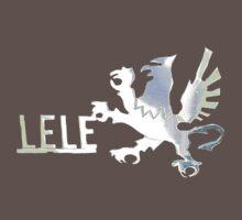 Iso Lele Logo by Michael Gulett