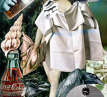 That Cola Renaissance Moment. by Andy Nawroski