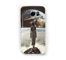 Crashing Waves Samsung Galaxy Case/Skin