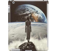 Crashing Waves iPad Case/Skin