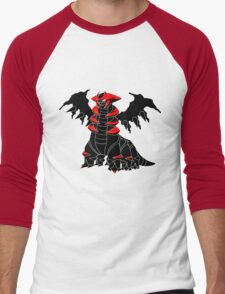 Pokemon - Giratina Men's Baseball ¾ T-Shirt
