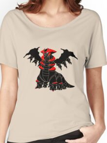 Pokemon - Giratina Women's Relaxed Fit T-Shirt