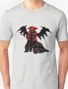 Pokemon - Giratina Unisex T-Shirt