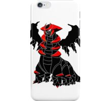 Pokemon - Giratina iPhone Case/Skin