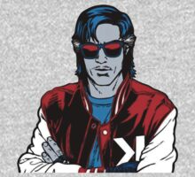 Kavinsky by Levels