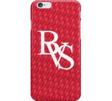 "Buffy ""Designer"" Case iPhone Case/Skin"