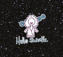 Hello Sweetie 2 by believesinponds